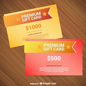 Premium-geschenk-karte-vorlagen