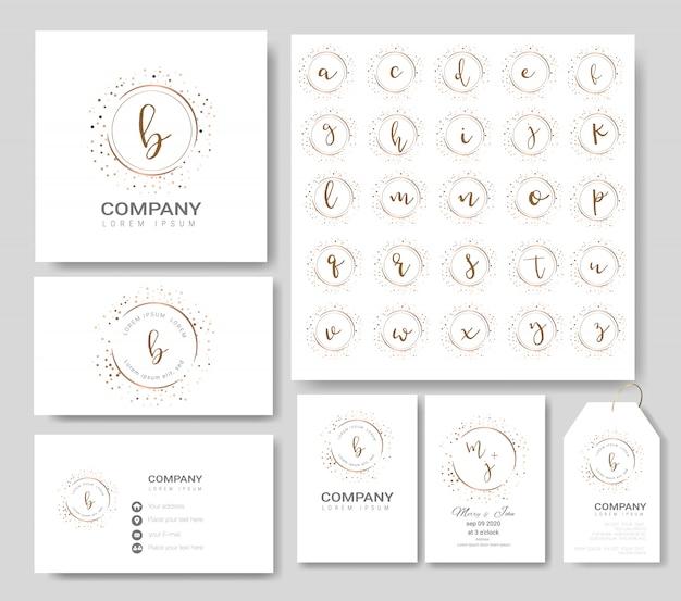 Premium-logo-vorlagen