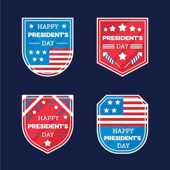 President's day label kollektion