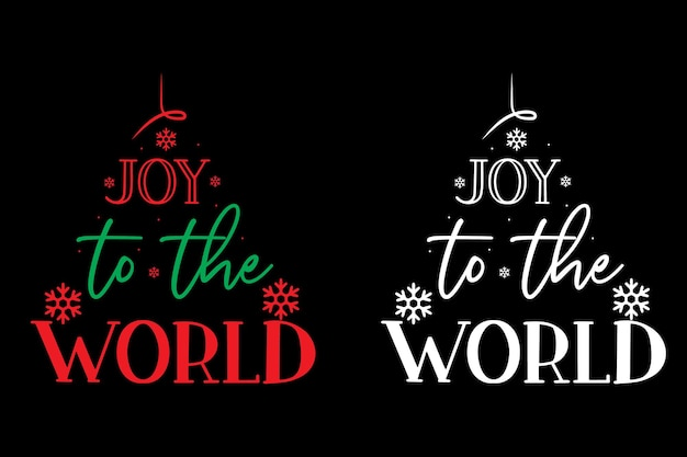 Printmerry christmas typografie-t-shirt-designweihnachts-typografie-design-schriftzug-design