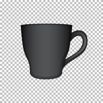 Produktdesign-vorlage ohne grafik