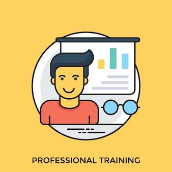 Professionelles training