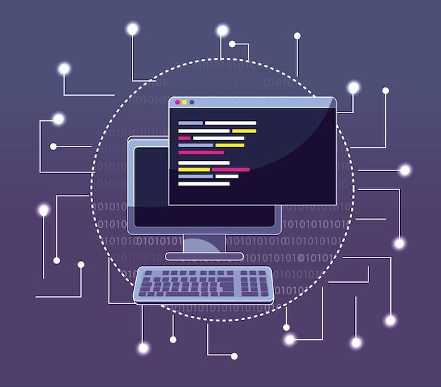 Programmcodierungskonzept