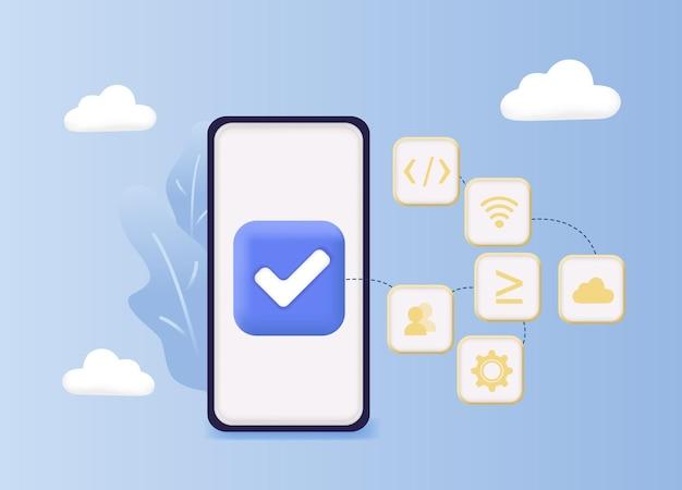 Programmentwicklung programm prozessstruktur datenverarbeitungstechnologien arbeitsschema