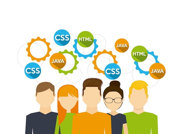 Programmiersprachen design