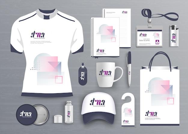 Promotion geschenkartikel business corporate identity
