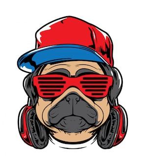 Pug the dj