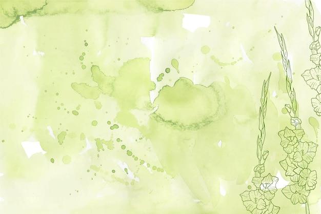 Pulver pastell hintergrund