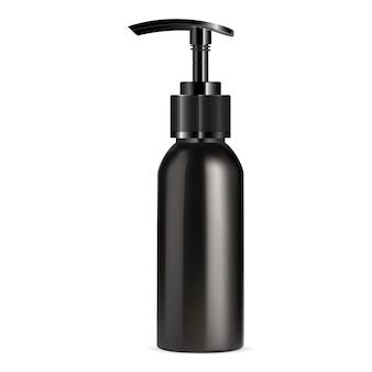 Pumpspender-flaschenmodell.