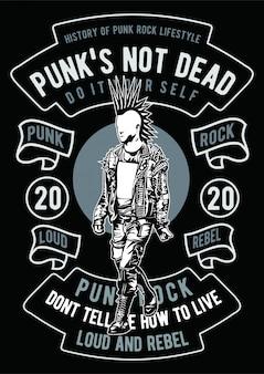 Punkrock-stil