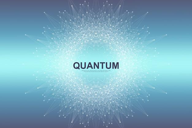 Quantenhintergrund
