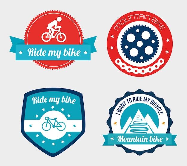 Radsport-design