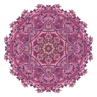 Rahmenbordüre dekorative rosette tellerdekor medaillon paisley floral