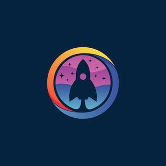 Raketenlogo