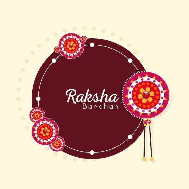 Raksha bandhan-armband