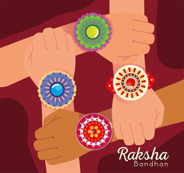 Raksha-bandhan-karte