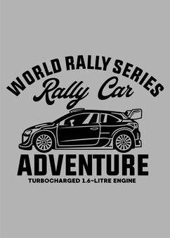 Rallye auto abenteuer