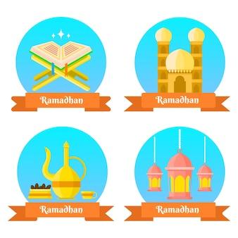 Ramadan-premiumpaket bündeln