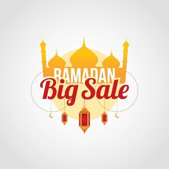 Ramadan verkauf