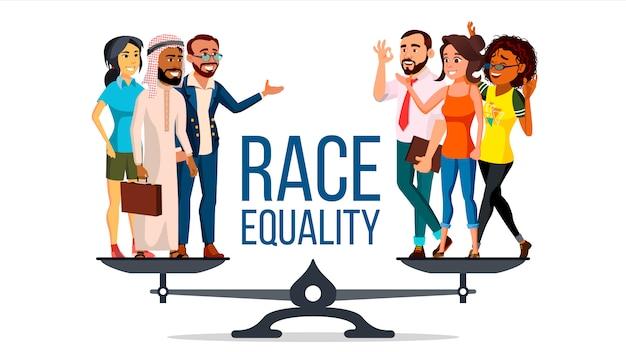 Rassengleichheit