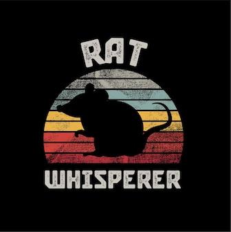 Rattenflüsterer