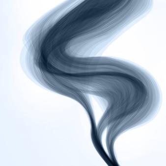 Rauch abstrakten hintergrund