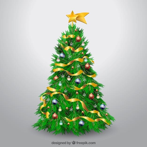 Weihnachtsbaum kostenlos download