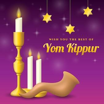 Realistisch yom kippur