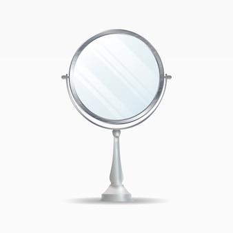 Realistische spiegel