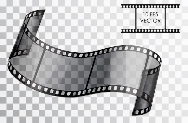 Realistischer 3d-film.