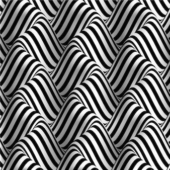 Realistischer kaleidoskopischer hintergrund