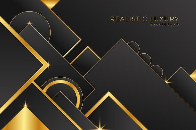 Realistischer luxushintergrund