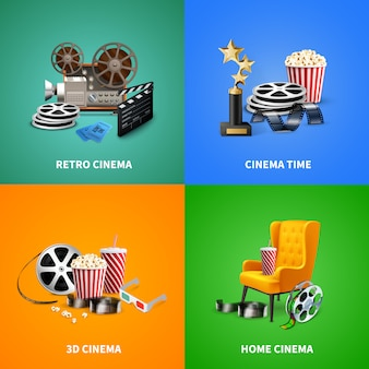 Realistisches kino