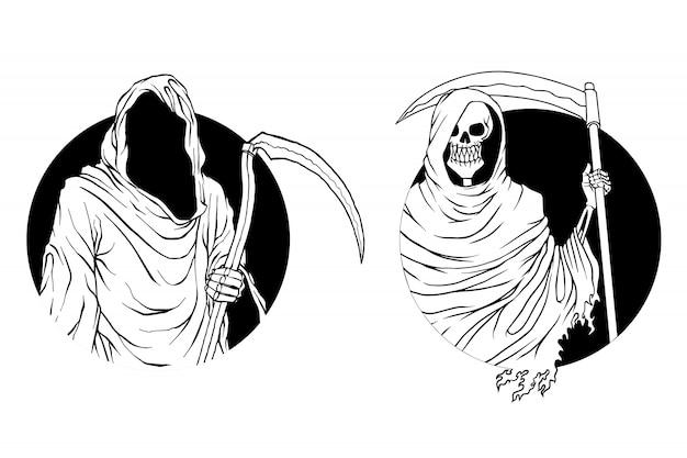 Reaper abbildung