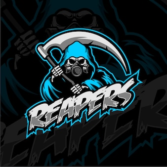 Reapers-logo