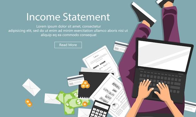Rechnung, finanzberechnungen