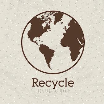 Recyceln
