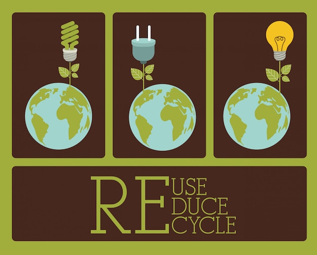 Recycling-design