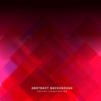 Red abstrakten hintergrund