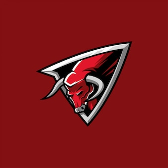 Red bull esports und gaming-logo