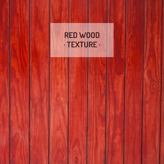 Red holz textur