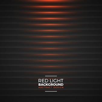 Red light hintergrund