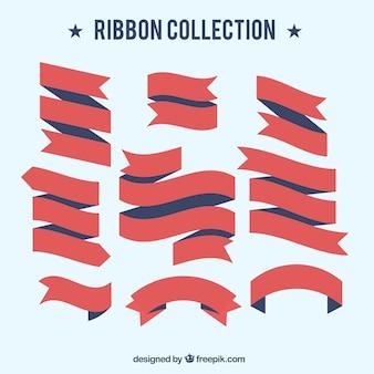 Red ribbon kollektion