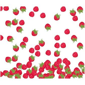 Redberry hintergrund design