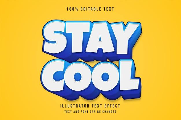 Redigierbarer creme-textstil des bearbeitbaren texteffekts 3d
