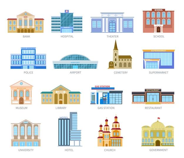 Regierungswohnhäuser