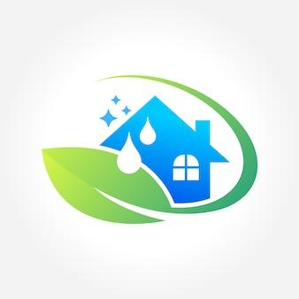 Reinigungsservice business design