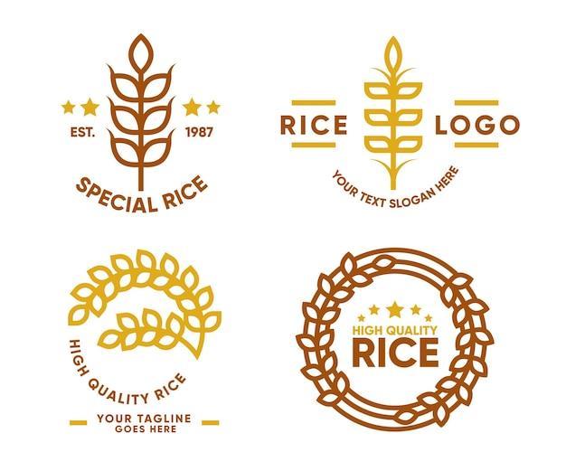 Reis-logo-sammlung