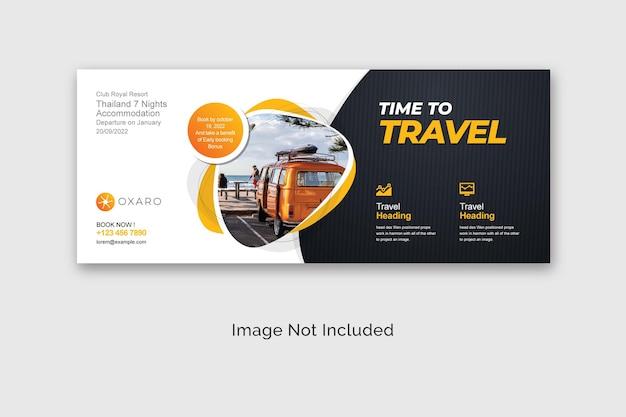 Reise-billboard-banner
