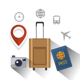 Reise-design